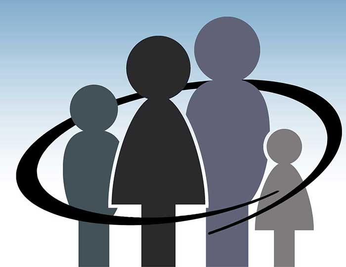 Consulenza psicologica famiglie